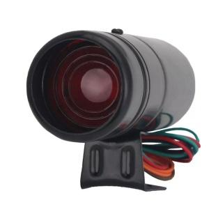 Adjustable RPM Shift Light